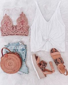 Style Blog, My Style, Mode Outfits, Fashion Outfits, Dress Outfits, Fashion Ideas, Fashion Tips, Spring Summer Fashion, Spring Outfits