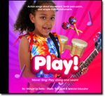 """""""Drum Circle Game"""" and 3 variations: a music therapy activity idea for preschoolers, children, adolescents and adults 