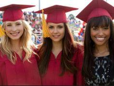'Vampire Diaries' Season 5: What Will College Life Be Like For Elena, Caroline?  http://hollywoodcrush.mtv.com/2013/08/12/vampire-diaries-julie-plec-interview/ | The Vampire Diaries