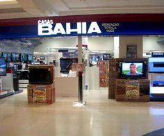 Casas Bahia -Norte Shopping