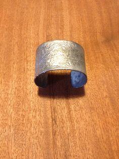 Wine barrel band cuff