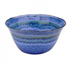Serving Bowl- Blue