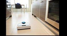 Saugroboter - Hausarbeit einfach abgeben mit einem Roboter Staubsauger