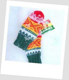 Knit Mittens, Crochet Hats, Knitting Hats
