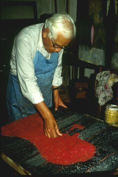 Rufino Tamayo (Mexican 1899~1991)