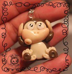 Monos de la sabiduría: Kikazaru