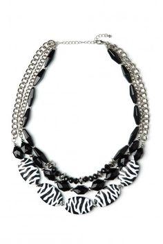 Type 4 Stately Necklace - $21.97