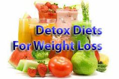 Detox Diets For Weight Loss: Can You Do It? | weight loss blog