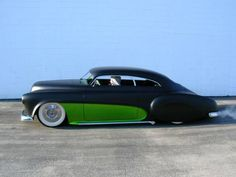 Chevy Fastback...I'm in love!