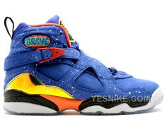 timeless design 2c9e0 3d097 air jordan 8 retro db (gs)