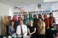 Since Bob has been hired by the World Intellectual Property Organization (WIPO), the UN agency that manages the international patent filing system, to teach patent-drafting workshops in developing countries in Africa, Asia, and elsewhere. Filing System, Modern Times, Workshop, Atelier, Work Shop Garage