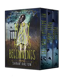 Mary Hades: Beginnings: Books One and Two, plus novellas ... https://www.amazon.com/dp/B00SJH716C/ref=cm_sw_r_pi_dp_3OltxbS6AE9GD