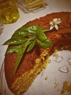 Blossoms, Bakery, Yard, Favorite Recipes, Sweets, Orange, Green, Desserts, Life