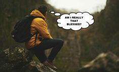 """Are you really that blessed? Are what we see and feel as """"blessings"""" the measure for ministry appreciation? Please read to know more! Third World Countries, Native Country, Best Positions, Always Believe, Humility, Just Don, Ministry, Blessings, Worship"""
