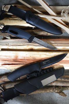 « キャンプ用ナイフ : Morakniv(モーラ・ナイフ) Bushcraft Survival Black | キャンプ用ナイフ :LIGHT MY FIRE(ライトマイファイヤー) Swedish Fire Knife Black »