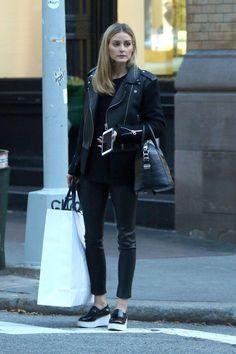 Olivia Palermo | Galería de fotos 2 de 37 | Vogue Más