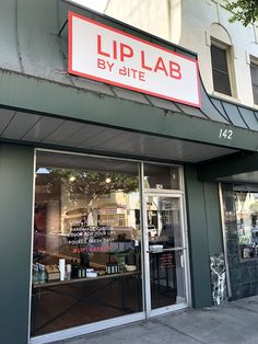 Create Your Own Cruelty Free Lipstick at Lip Lab By BITE