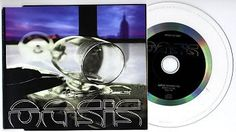 """For Sale - Oasis Sunday Morning Call UK Promo  CD single (CD5 / 5"""") - See this and 250,000 other rare & vintage vinyl records, singles, LPs & CDs at http://991.com"""