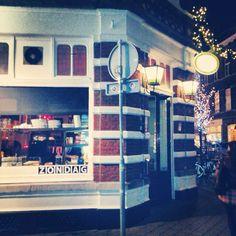 Café zondag, Maastricht