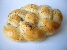 Cupcake z Prahy Czech Recipes, Russian Recipes, Ethnic Recipes, Bread And Pastries, Ciabatta, Bread Rolls, Baguette, Croissant, Bagel