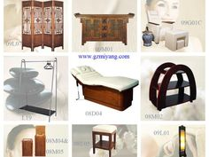 4 everyone, WORLDWIDE: 9 in1 spa furniture set - Hair and Beauty Salon Classifieds Free Advertising