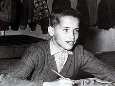 ¿Reconoces a esta estrella? #ArnoldSchwarzenegger #digoEntretenimiento