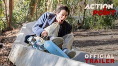 ACTION POINT starring Johnny Knoxville | Official Trailer | In theaters June 1, 2018
