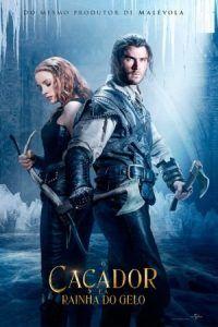 O Caçador e a Rainha do Gelo – Versão Estendida HD 720p Dublado
