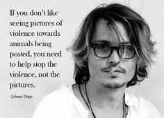Truth. #FriendsNotFood #VEGAN