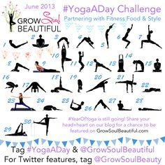 For your chance to win a Yoga Bible book and $10 iTunes gift card please leave a comment below with the way Yoga makes you feel. Description from danistevens.com. I searched for this on bing.com/images