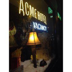 Acme Hotel, Chicago