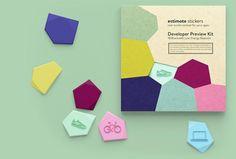 Latest Estimote Sticker beacons create brand new 'nearables' tech category