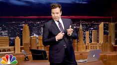 Jimmy Fallon recalls the time Prince destroyed him at ping pong. Jimmy Fallon recalls the time Prince destroyed him at… Prince Stories, Little Red Corvette, Legendary Singers, Roger Nelson, Tonight Show, Prince Rogers Nelson, Purple Reign, Story Video, Jimmy Fallon
