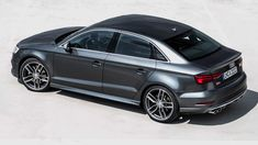 Audi S3 Saloon (2016) review by CAR Magazine