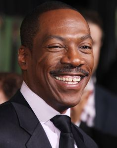 After a 30 year absence, Eddie Murphy has confirmed that he's retuning to SNL for the show's anniversary special. Crazy Celebrities, Jet Magazine, Eddie Murphy, Saturday Night Live, 40th Anniversary, Snl, Celebrity Couples, Movie Stars, Actors & Actresses