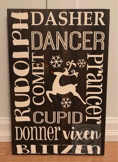 Cupid, Wooden Signs, Christmas, Home Decor, Wood Signs, Yule, Homemade Home Decor, Xmas, Christmas Movies