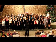 PEACE, PEACE......SILENT NIGHT - YouTube