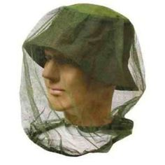 Mosquito-Head-Net-Bug-Zika-Camping-Survival-Insect-Protection-2-Day-Shipping