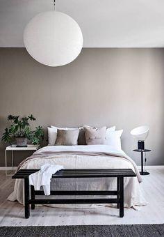 Luxury Bedding Sets For Less Bedroom Blinds, Linen Bedroom, Gray Bedroom, Contemporary Bedroom, Modern Bedroom, Bedroom Colors, Bedroom Decor, Black Bed Linen, Black Bedroom Furniture