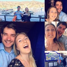 Island Adventures: laughter exploration weddings and more... a fantastical day it was  #catalina #catalinaisland #wedding #lovelife #catalinacasino #viewfromthetop #gorgeousday #cali #coffeemeetsbagel #cmbcouple #avalon #islandofadventure #islandadventures #funinthesun