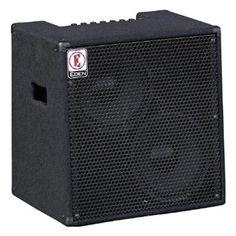 Eden Bass Amplification EC210 Combo Amp, 2x10, 180-Watts