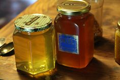 A French Beekeeper Buzzes on the Benefits of Honey, Pollen, and Propolis