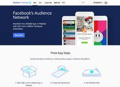網賺新選擇!臉書推行動版廣告聯播網 Audience Network,網站放廣告獲取收益教學