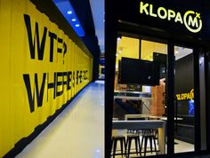 KLOPA M Restaurant by studio PARCHITECTS, Belgrade – Serbia » Retail Design Blog