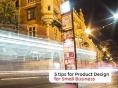 Steve Maidment, Australia Post's General Manager for Digital Channels and Innovation, offers 5 tips for Product Design for Small Businesses: http://auspo.st/1MRQp4w  #SmallBizAU #StartupAUS
