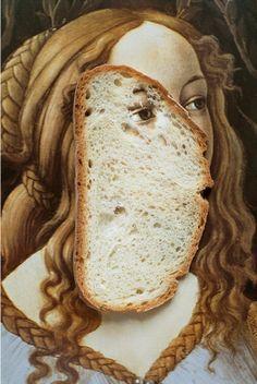 mpdrolet:  Bread-eye, 2013Jed Devine