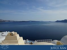 Travel Blog Post Santorini, Greece. Travel photo highlights and travel tips. http://photographybyjoyceann.com/?p=4915