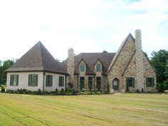 Exterior of this Amazing Home built by Sugg Construction Jonesboro,AR