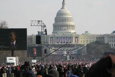 Want to see to the 2013 Inauguration and Parade? Here's how | Washington Times Communities