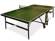 need 19'x12' space for ping pong table